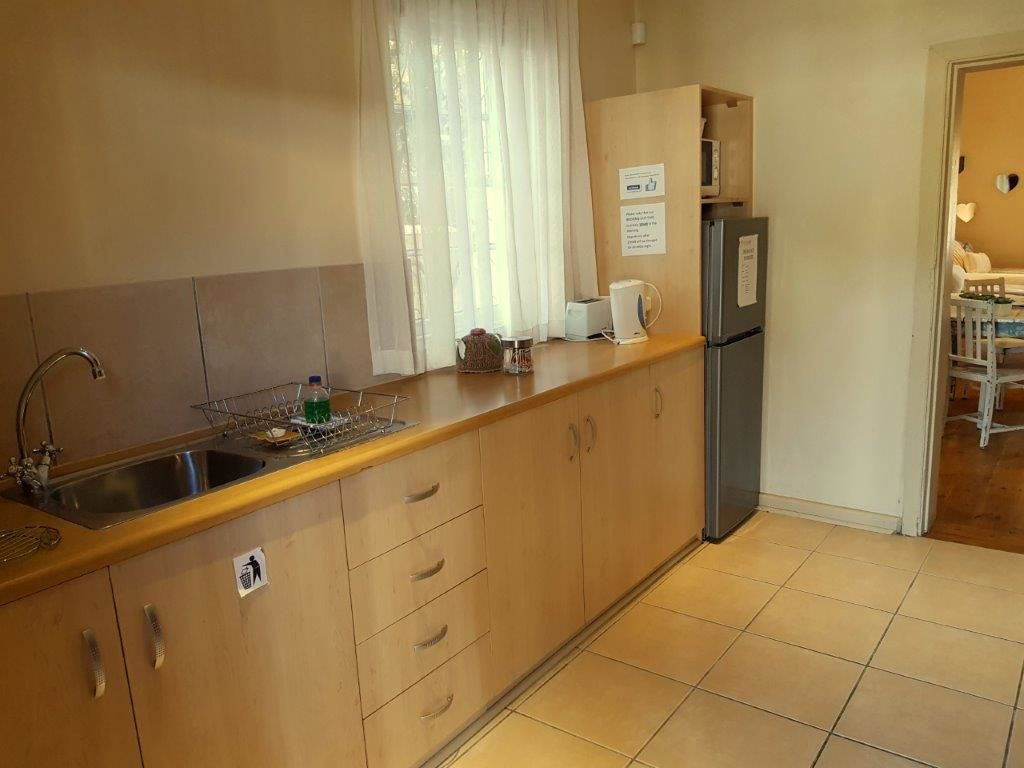 Self Catering Accommodation in Graaff-Reinet