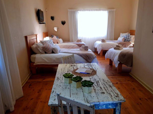 Graaff-Reinet Accommodation