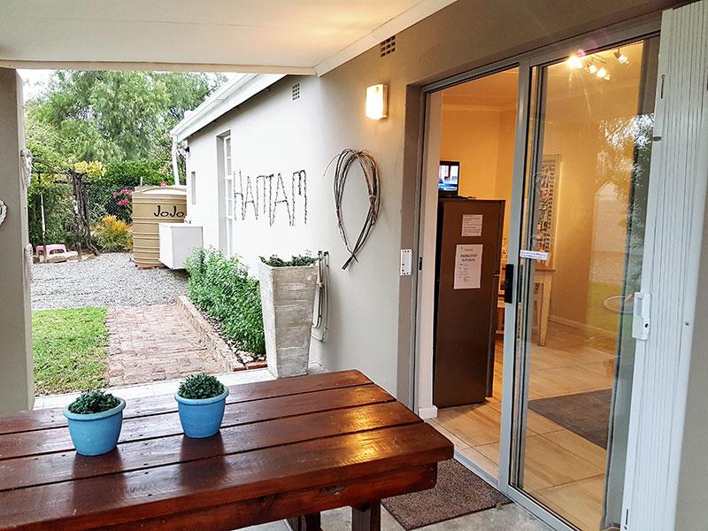 Self Catering Accommodation Graaff Reinet