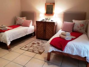 Self-Catering Accommodation Graaff Reinet