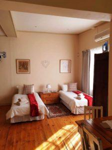 Accommodation in Graaff Reinet